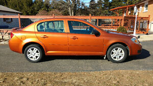2006 Chevrolet Cobalt Sel Sedan