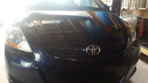 Selling for 2008 Toyota Yaris saden for sale