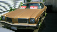 Gold, Oldsmobile, Cutlass, Salon, 450 Rocket, extremely rare !!!
