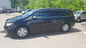 2014 Honda Odyssey for sale