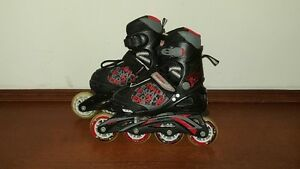 Boys and Girls Inline Roller Blades