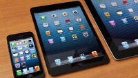 Wanted:Wanted:CASH for iPhones/iPads/Mac laptops
