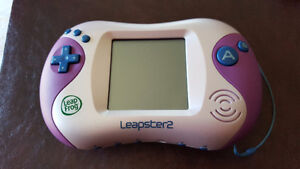 LeapFrog Leapster 2 Gaming Console