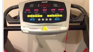 professional bremshey treadmill - excellent condition  St. John's Newfoundland image 1