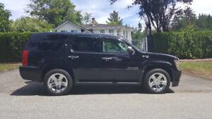 2009 Chevrolet Tahoe LTZ 2 Mode Hybrid 4x4 Aweome SUV