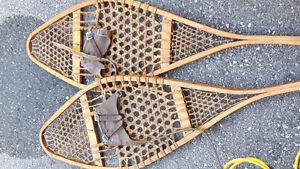 Snow shoes Kitchener / Waterloo Kitchener Area image 1