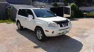 05 safetied nissan xtrail