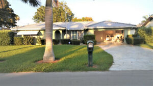 VACATION HOME CAPE CORAL FLORIDA