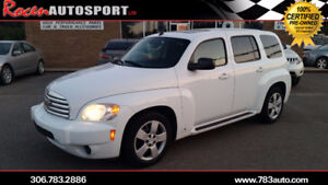 CERTIFIED 2008 CHEVY HHR LS - LOADED - SUNROOF - REMOTE START +