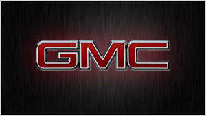 GMC Front Rear Bumper Cover Fender Grille Headlight Hood