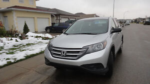 2012 Honda CR-V Hatchback