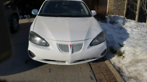 NEED GONE TODAY 2004 Pontiac Grand Prix GTP