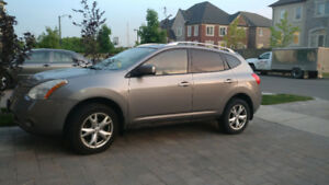 2008 Nissan Rogue SL AWD for sale