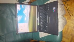 laptop computer for trade