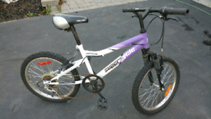 SuperCycle  Mountain Bike (girls)