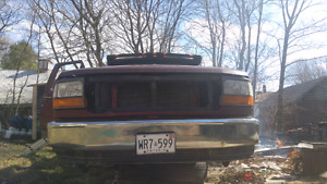 1996 F150 parts or whole.