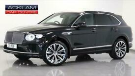 image for 2021 Bentley Bentayga 2021 21 Bentley Bentayga 4.0 V8 (Mulliner) (7 Seat) Auto E