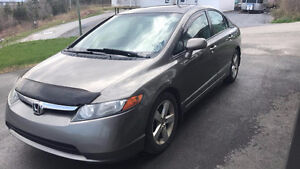 2007 Honda Civic EX - Automatic