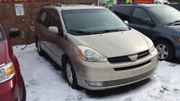 2004 Toyota Sienna CERTIFIED+E-TESTED