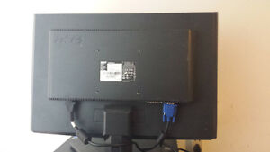 """Used 20"""" Acer LCD Computer Monitor for Sale Cambridge Kitchener Area image 2"""