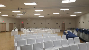 Chair Covers, Linens, & Decor for Weddings/Events Cambridge Kitchener Area image 10