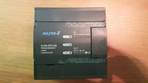 Automate programmable Master K K7M-DR10S