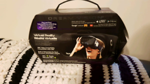 Selling a Dream Vision Vr !