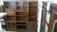 HFH ReStore South - Display Cabinet