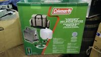 COLEMAN PORTABLE HOT WATER HEATER BRAND NEW IN BOX