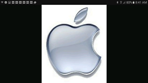 Sell your broken Apple devices for extra cash.