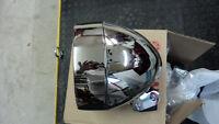 motorcycle head light 5 1/4