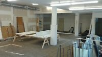 Retail Space for Rent in Downtown, New Glasgow