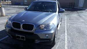 2007 BMW X5 3.0 si, 7 SeATeR , **LOaDeD, in MinT CoND**