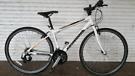 "Stratos Adventure S/M 28"" hybrid bike bicycle"