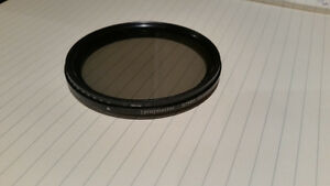 ProMaster 67mm Variable Neutral Density Filter
