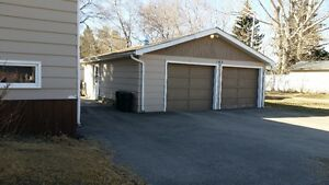 Garage for sale TAKING OFFERS