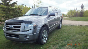 2010 Ford Expedition Limited Max SUV, Crossover