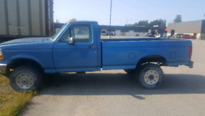 1993 ford f250