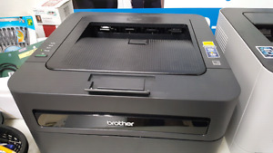 Brother laser printer wireless