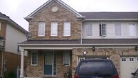 3 Bdrm BRAMPTON HOUSE 1450+utl (Sunday Special) exclude basement