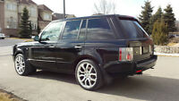 2007 Land Rover Range Rover HSE Other