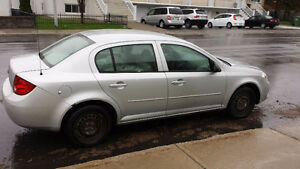 2005 Chevrolet Cobalt Base 4dr Sedan for use or parts