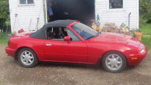 1995 Mazda Miata SOLD SOLD SOLD SOLD