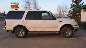 2000 FORD EXPEDITION 5.4 XLT