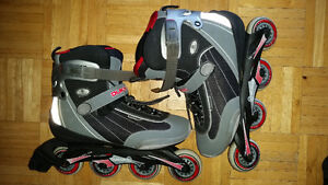 Dukes abec 5 ... size 11 rollerblades