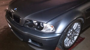 Mobile 3M/XPEL Paint Protection Film Installation - $350 Strathcona County Edmonton Area image 4