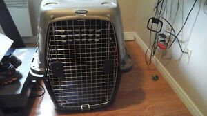 dog crate airline approved