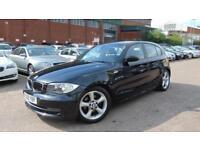 2008 BMW 1 Series 2.0 120d SE 5dr
