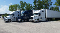 AZ company drivers, Owner Operators and Teams for dedicated