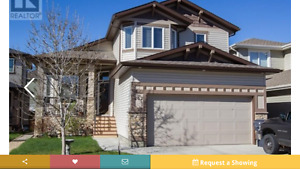 Home for sale in Lethbridge, AB